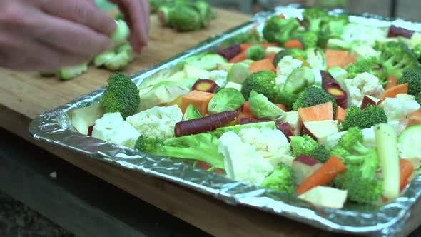 Thumbnail for Fresh Salad (1 Of 2)