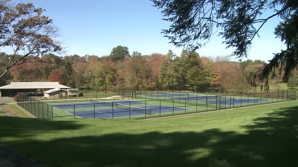 Thumbnail for Tennis Courts (1 Of 2)