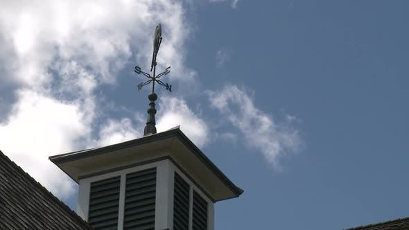 Thumbnail for Weather Vane (3 Of 3)