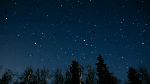 Star Sky Dreams