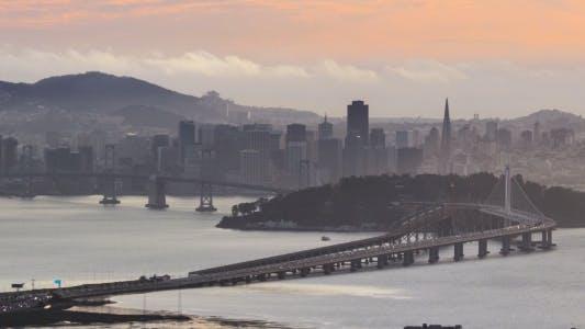 Thumbnail for Foggy San Francisco