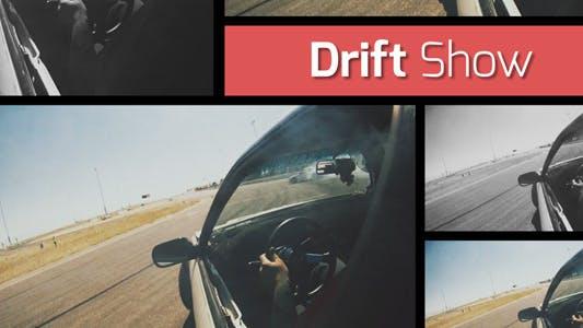 Thumbnail for Drift Show - Dynamic Opener
