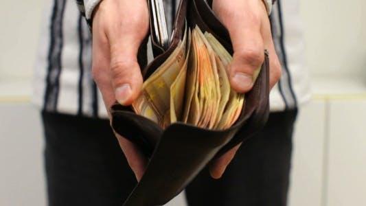 Thumbnail for Wallet Full of Money