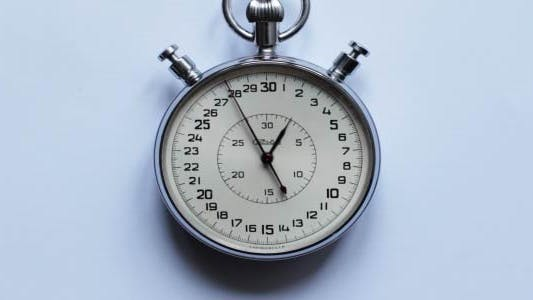 Cover Image for Rotating Stopwatch 1