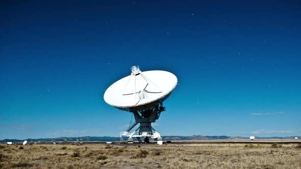 Thumbnail for The Very Large Array In New Mexico 1