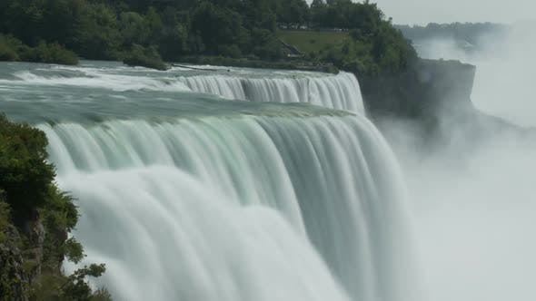 Thumbnail for Niagara Falls Clip 8