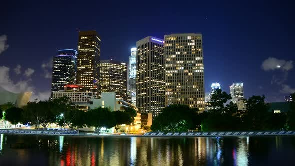 Cover Image for Downtown Los Angeles