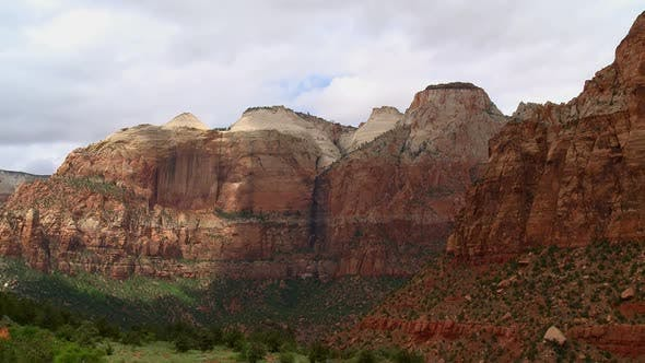Thumbnail for Zion National Park