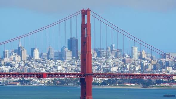 Thumbnail for Golden Gate Bridge San Francisco