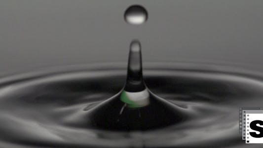 Thumbnail for Water Drop 3