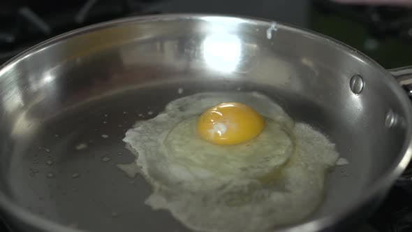 Thumbnail for Melting Butter In A Pan (5 Of 5)