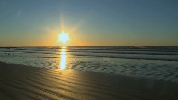 Thumbnail for Sunrise At The Beach (7 Of 7)