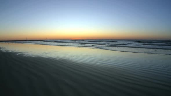 Thumbnail for Early Morning At A Quiet Beach (1 Of 5)