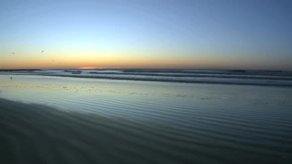 Thumbnail for Early Morning At A Quiet Beach (4 Of 5)