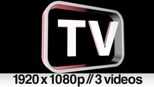 Thumbnail for TV 3D