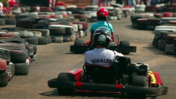 Thumbnail for Karting