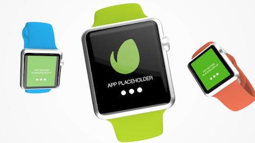 Smart Watch App Present