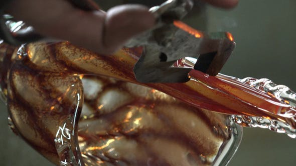 Thumbnail for Glassblowing or Glassblower 9