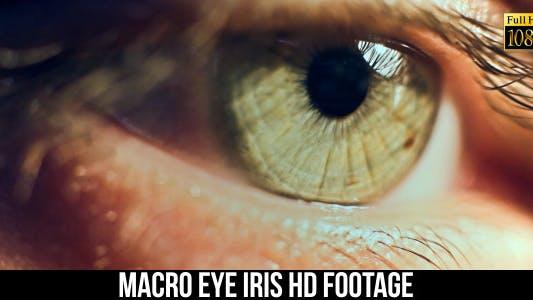 Thumbnail for Eye Iris 2