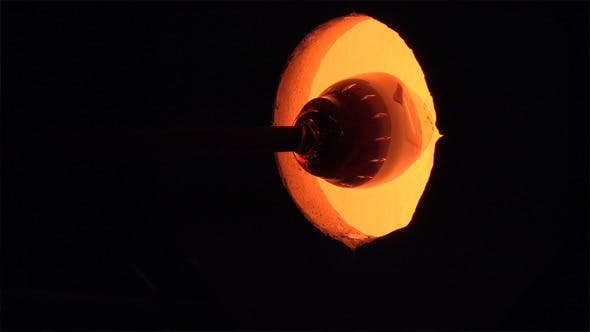 Thumbnail for Glassblowing or Glassblower 11