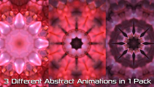 Thumbnail for Abstract Backgrounds Pack_02