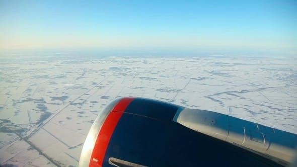 Cover Image for Aerial View