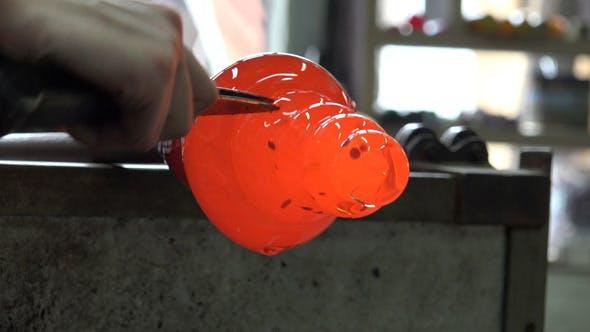 Thumbnail for Glassblower 14