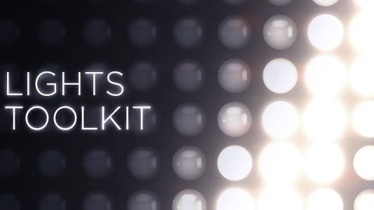 Thumbnail for Lights Toolkit