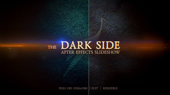 Thumbnail for Lado Oscuro