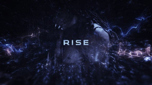 Thumbnail for Rise - Cinematic Trailer