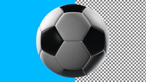 Soccer Ball 9