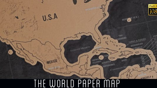 Cover Image for The World Map 20