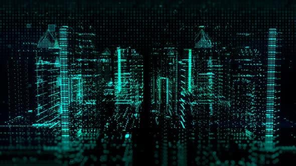 Digital City Technology