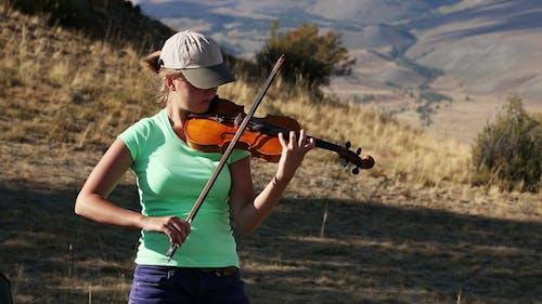 Violinist 30