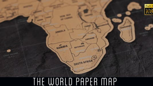 Cover Image for The World Map 27