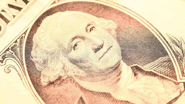 Thumbnail for US Dollar Currency 435