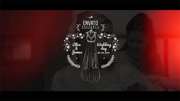 Cover Image for Wedding Film Package