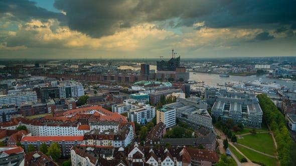 Thumbnail for Hamburg