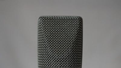 Microphone 03