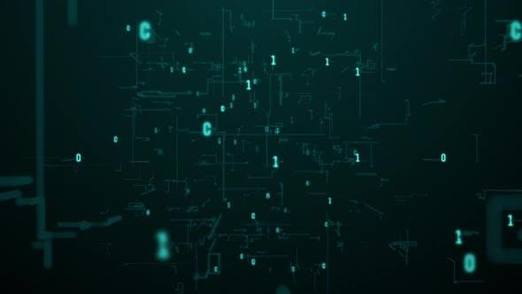 Data neural network