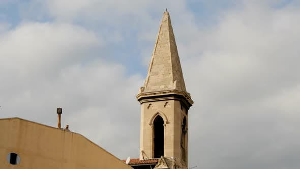 Thumbnail for View Of Churchtower