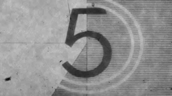 Thumbnail for Vintage Film Leaders 1