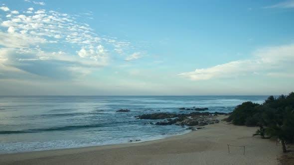 Thumbnail for Playa Blanca Oaxaca Mexico