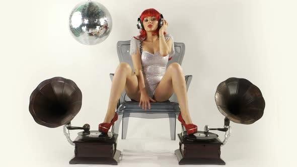 Thumbnail for Beautiful Professional Gogo Dancing Sister 3