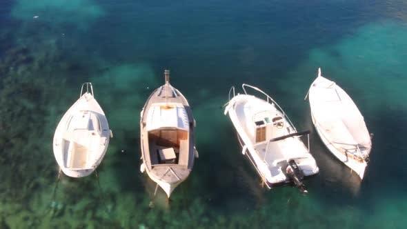Thumbnail for Abstract Boat Shot 2