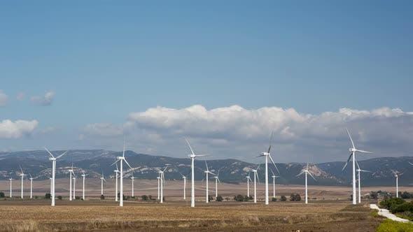 Wind Power Energy 1