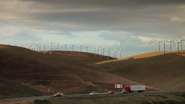 Thumbnail for Wind Power Energy 4