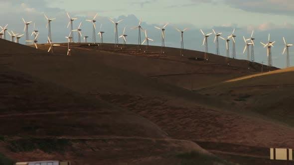 Thumbnail for Wind Power Energy 5
