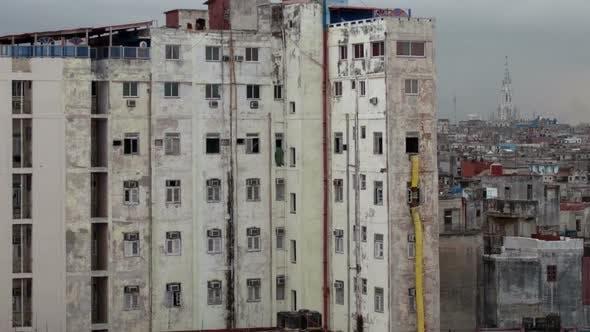 Thumbnail for Havana Cuba Building 1