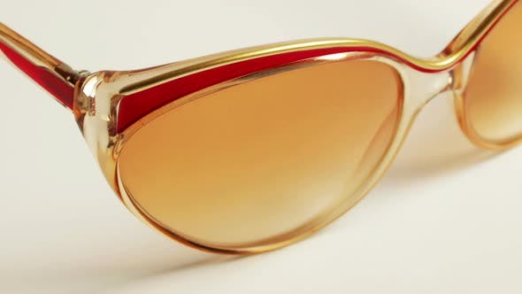 Thumbnail for Sunglasses Retro Collection Vintage 4